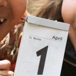 1. April - Tag der Scherze