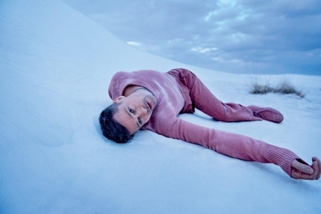 Брад Пит / снимка: gq.com