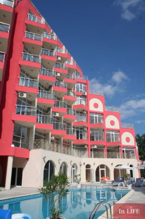 Инвестицията във ваканционен имот става все по-привлекателна
