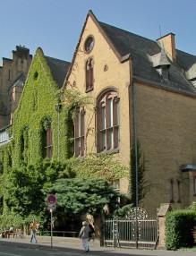 Marburg_FB_Wirtschaftswissenschaften
