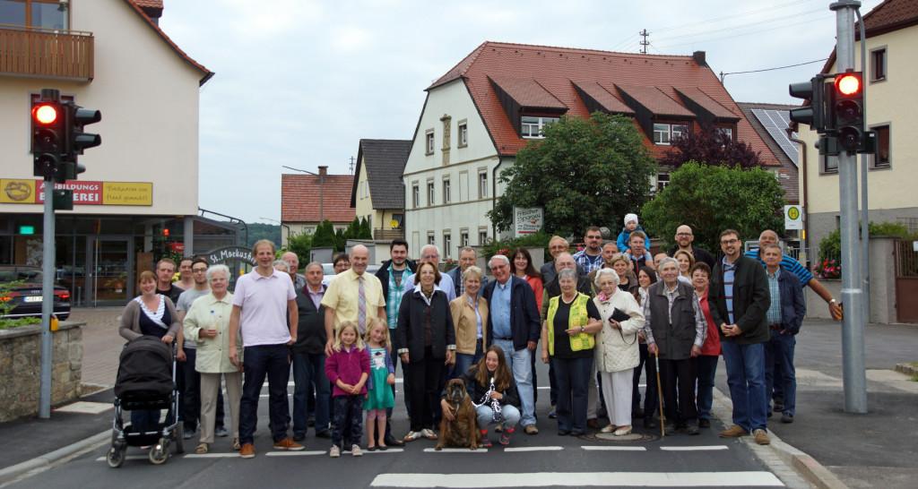 Жителите на Гадхайм / снимка: xn--csu-veitshchheim-vwb.de