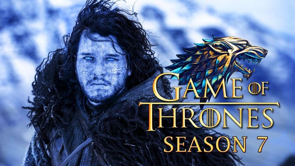 """Феновете на """"Игра на тронове"""" с нетърпение очакват новия сезон на сериала / снимка: youtube.com"""