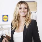 Moda za vseki - Heidi Klum s kolektsiya za Lidl