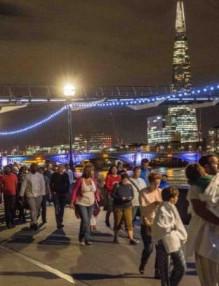 Терористична атакана на Лондон бридж