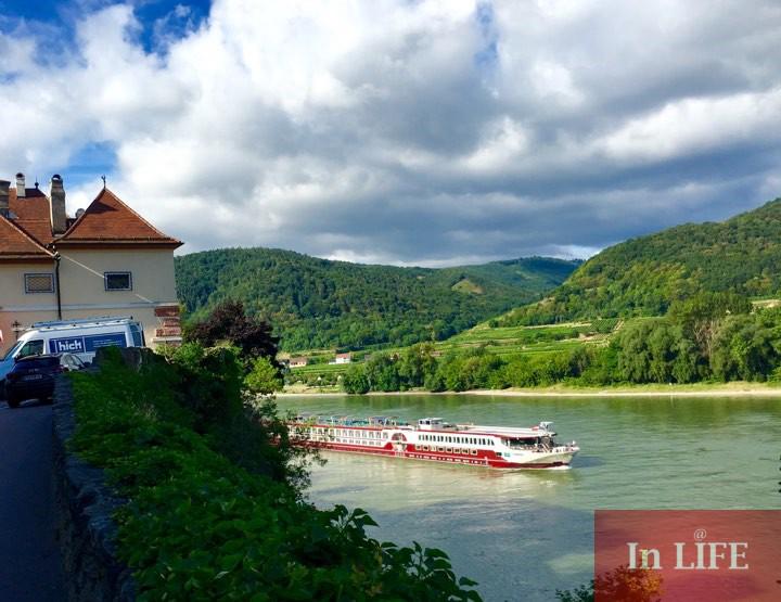 Долината Вахау, Австрия