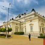 Народно събрание, София