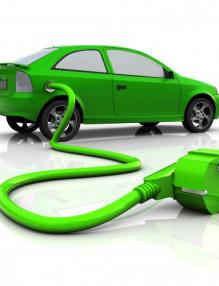elektro car