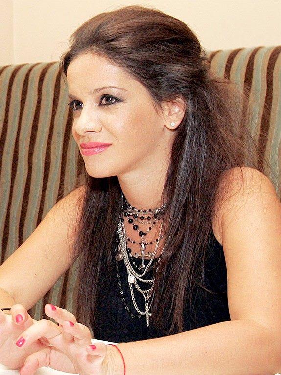 Елица Тодорова
