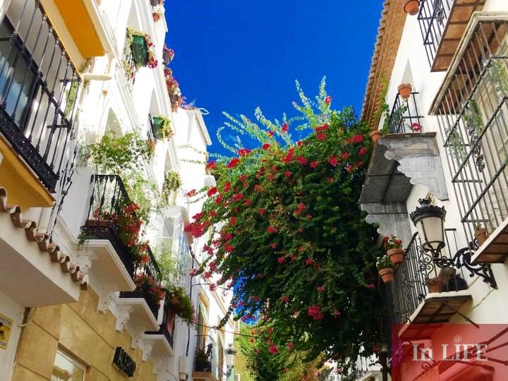 Марбея, Испания