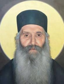 Яков Цаликис