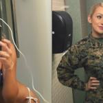 Военното Барби - Риана Конър
