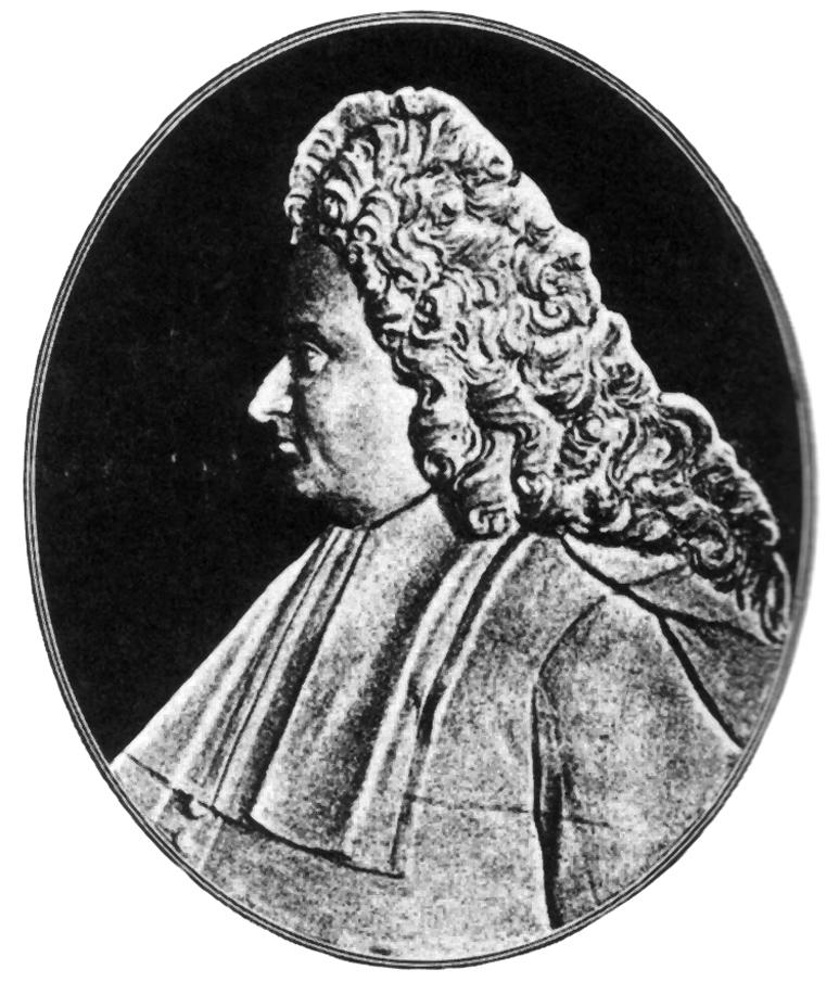 Антонио Мария Валсалва (1666–1723)  Снимка: wikipedia.org