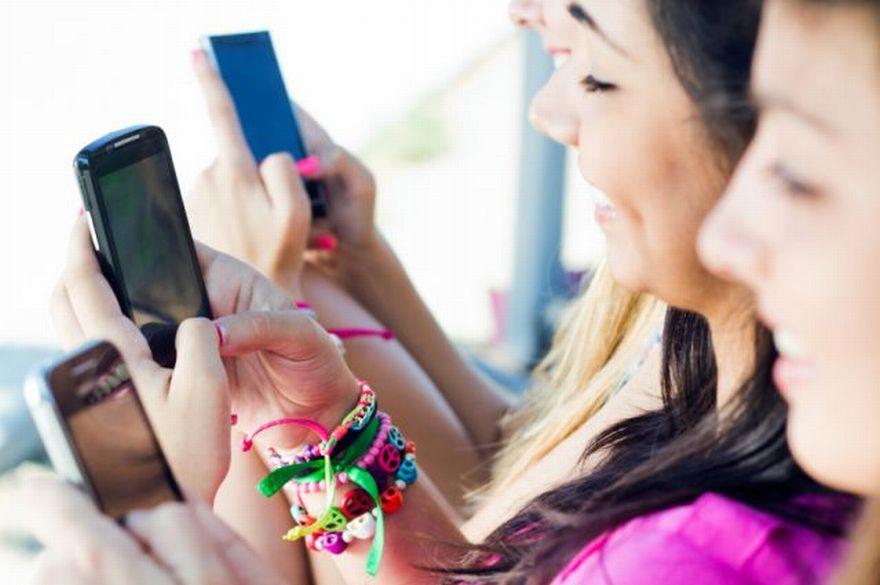 смартфоните