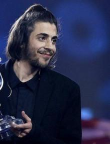 Победителя от Евровизия, Салвадор Собрал