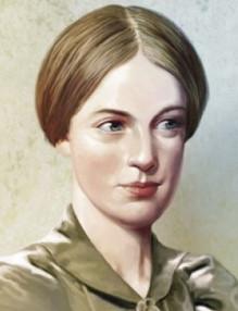 Шарлот Бронте