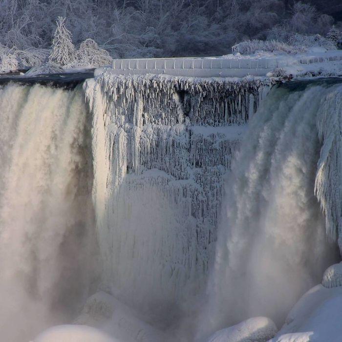Ниагарския вододпад