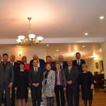 Среща на консулите в Пловдив 30.01.2018 1