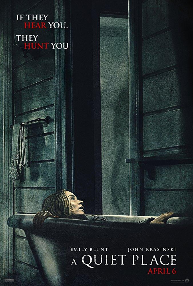 """Плакат на филма """"Нито звук"""" / imdb"""