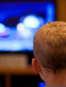 Гледането на телевизия увеличава риска от тромбоза