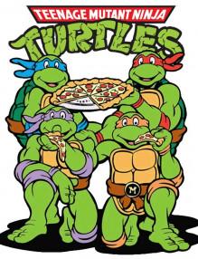 Представители на организацията PETA отправили призив костенурките нинджа да се откажат от любимата си пица