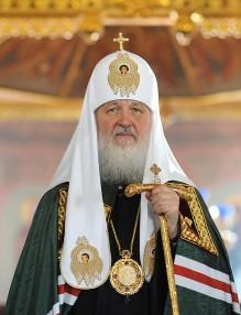 патриарх-кирил