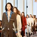 Chloe : Runway - Paris Fashion Week Womenswear Fall/Winter 2018/2019