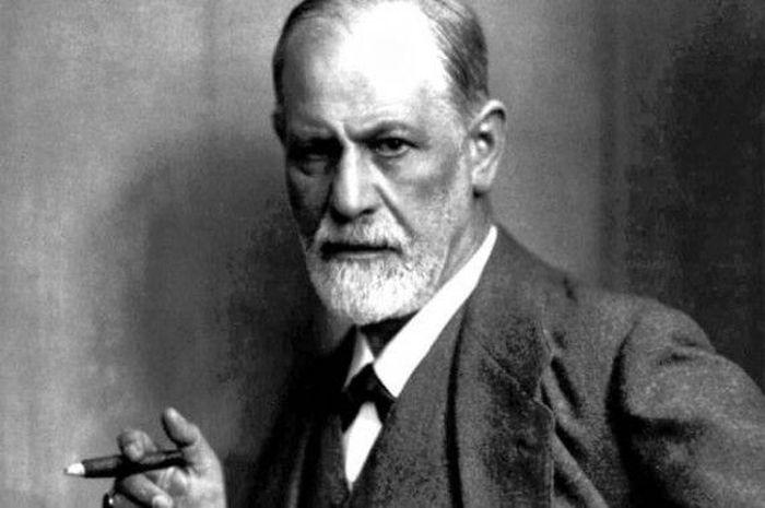 Зигмунд Фройд
