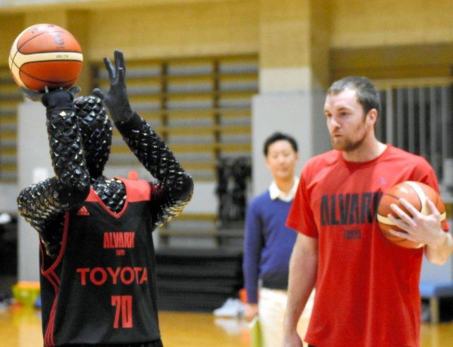 Снимка: asahi.com