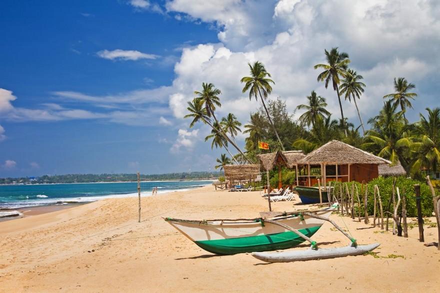 Тропический_пейзаж,_Шри-Ланка