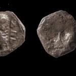 еврейски монети