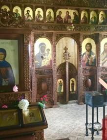 Клисурският манастир