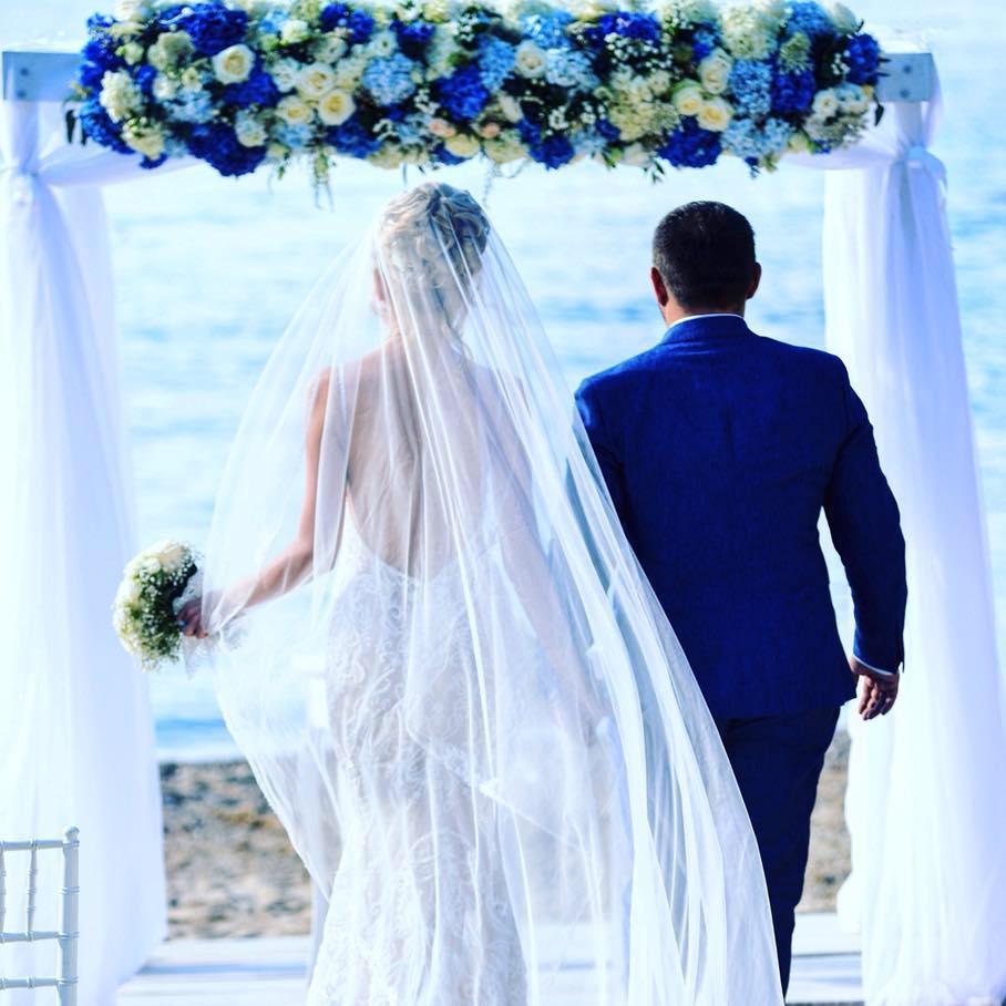 Гръцката сватба на Антония Петрова