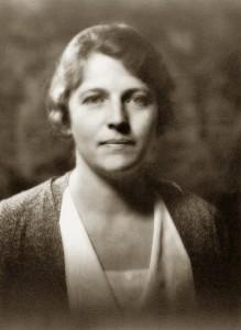 Пърл Сидънстрайкър Бък (1892-1973) през 1932 г.
