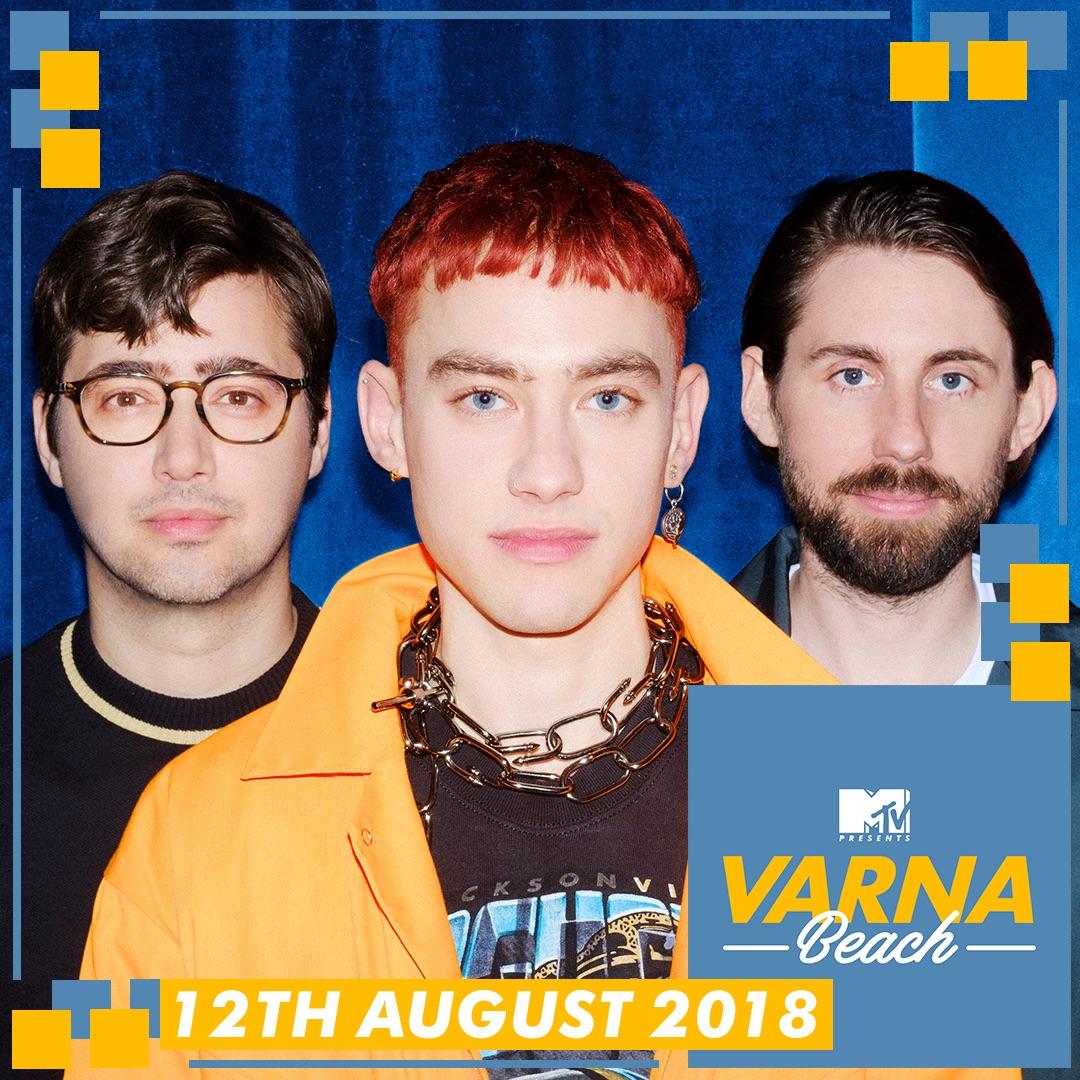 IMAGE Y&Y MTV Varna