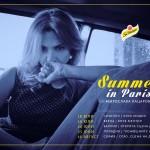 Summer in Paris на Мира Кацарова