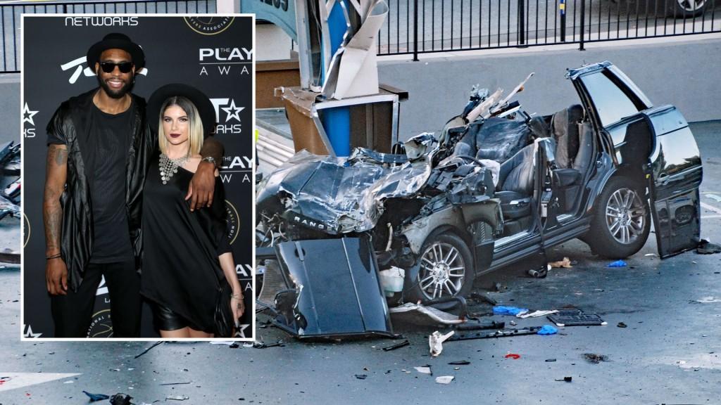 """Дъщерята на Сия от """"Тоника"""" погубена от дрогирана НБА звезда"""