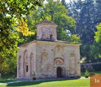 Земенски-манастир-Св.Йоан-Богослов