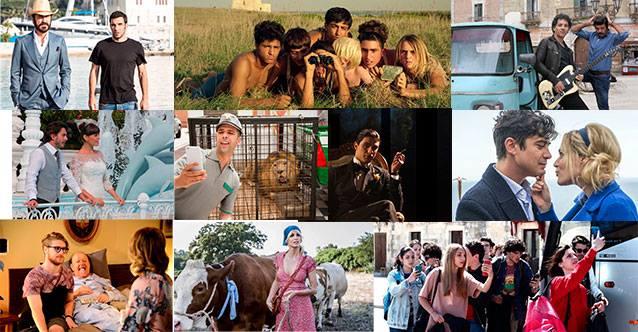 италианско кино