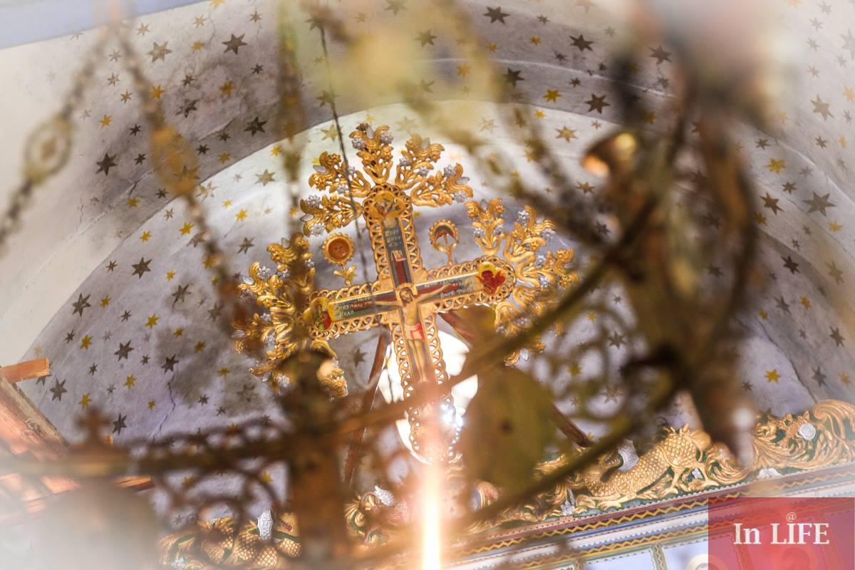 Църквата Св.Троица в с.Елов дол, община Земен