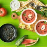 watermelon-gazpacho-tomato-capers-feta-yogurt-cream-mediterranean-gluten-free-healthy-vegetarian-recipe