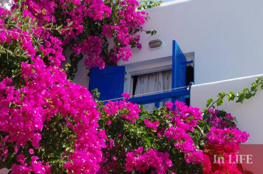 Миконос Гърция