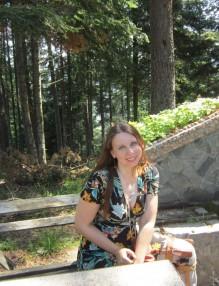 Силвия Аризанова