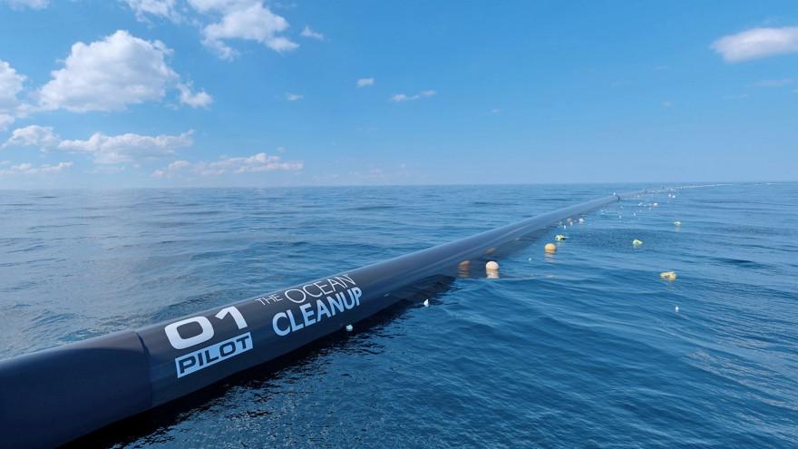 тихоокеанско почистване