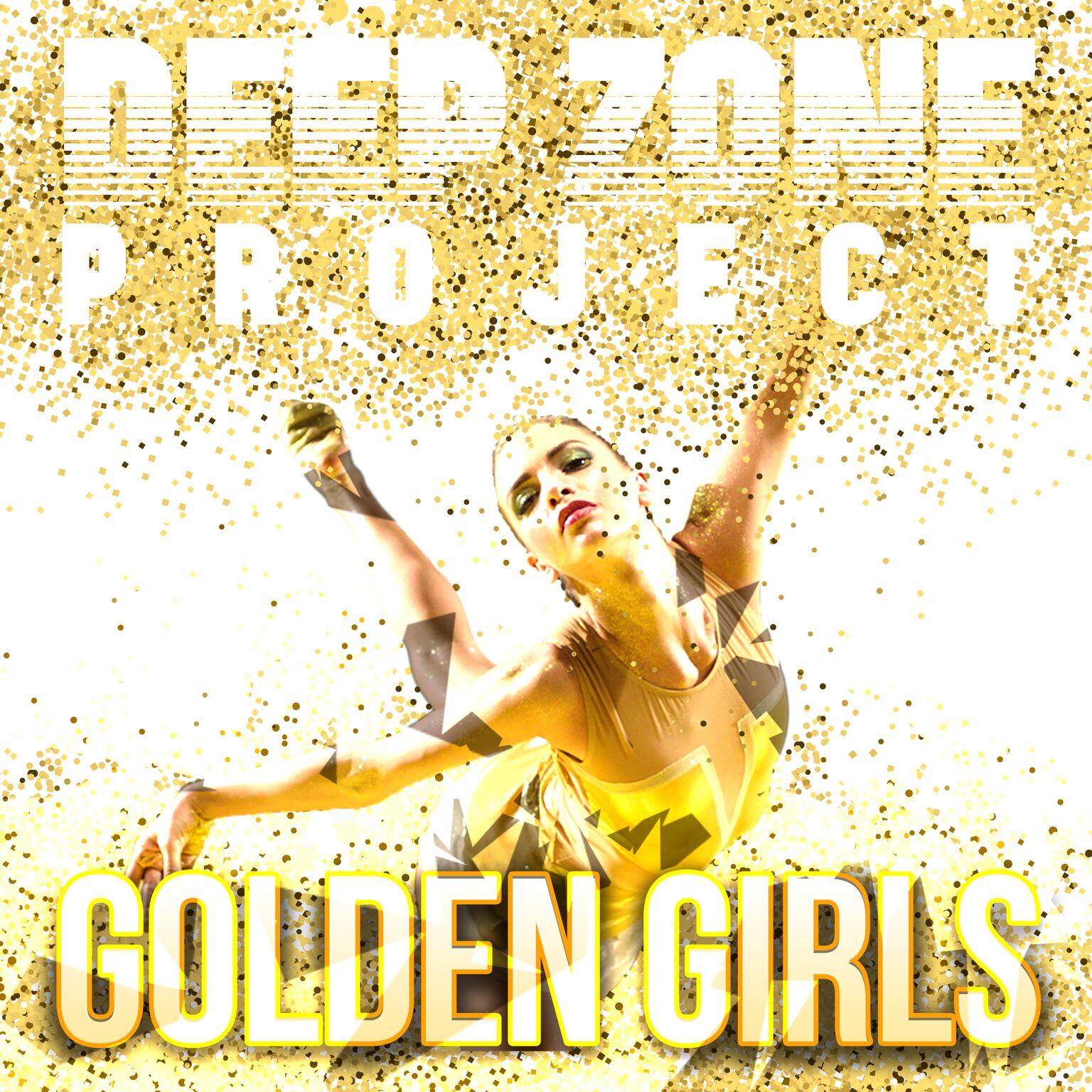deep zone golden girls