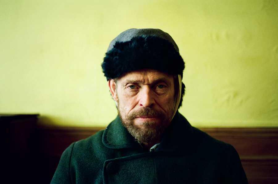 """Уилям Дефо ще бъде Ван Гог във филма """"Вратата към вечността"""""""