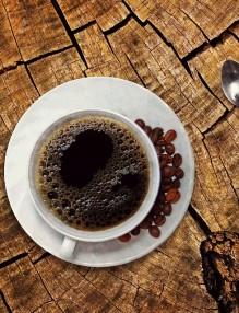 кафето