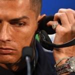 Кристиано Роналдо събра погледите с часовник за над $2 милиона