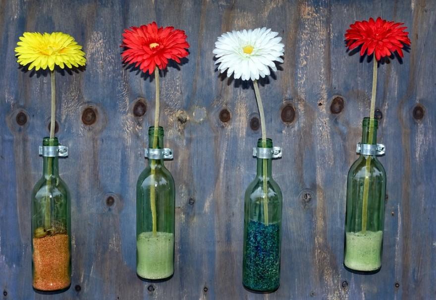 бутилки