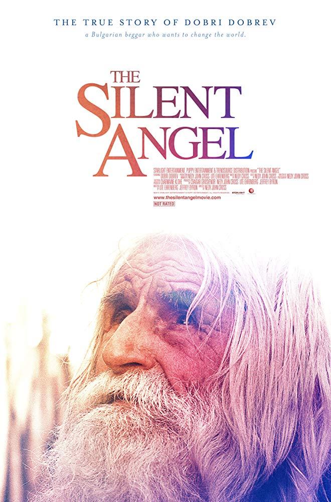 Официалният постер на филма.