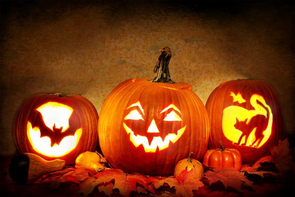 """""""Тиквеният фенер Джак"""" е задължителен за Хелоуин"""